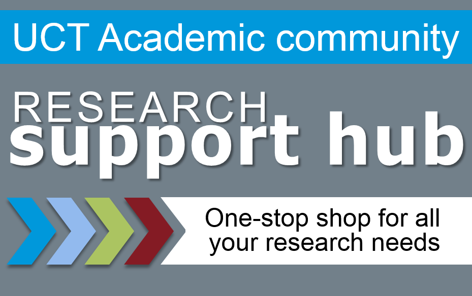 Research support hub